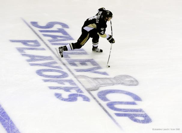 NHL: APR 15 Eastern Conference Quarterfinals – Lightning at Penguins – Game 2
