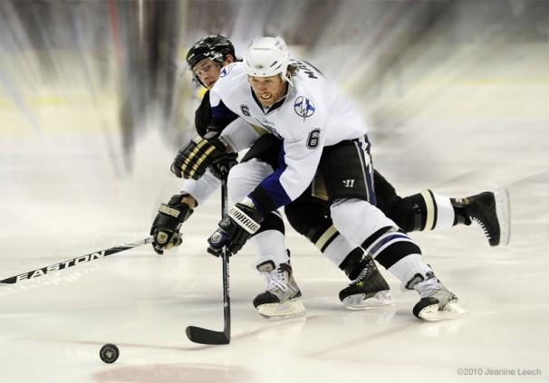 NHL: JAN 05 Lightning at Penguins