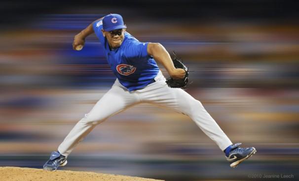 MLB: JUL 01 Cubs at Pirates