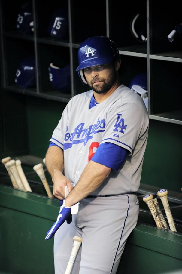 MLB: MAY 10 Dodgers at Pirates