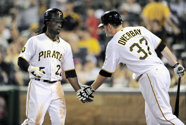 MLB: MAY 21 Tigers at Pirates
