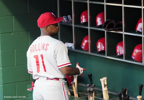 MLB: JUN 03 Phillies at Pirates
