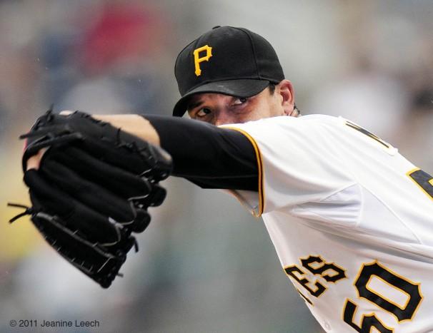 MLB: JUN 20 Orioles at Pirates