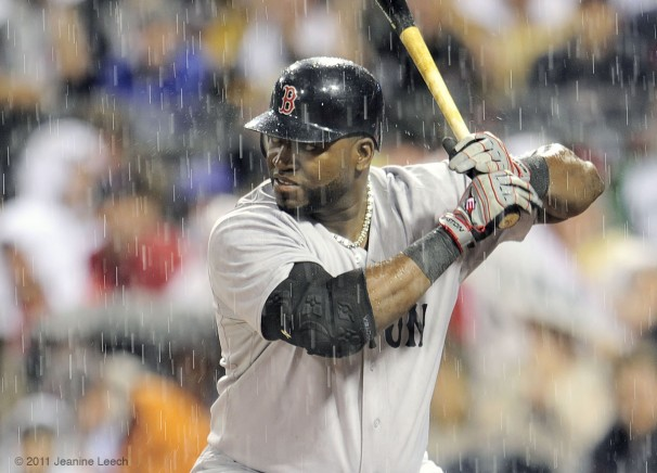 MLB: JUN 24 Red Sox at Pirates