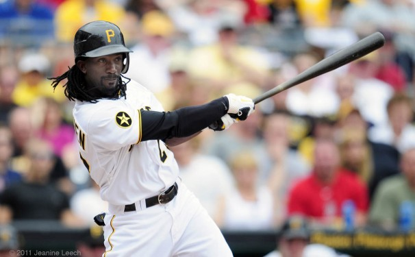 MLB: JUN 26 Red Sox at Pirates