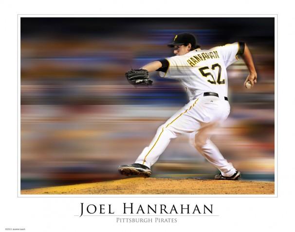 Hanrahan Sports Art