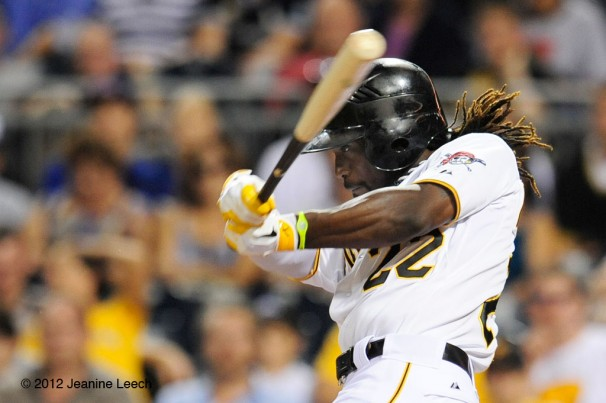 MLB: AUG 13 Dodgers at Pirates