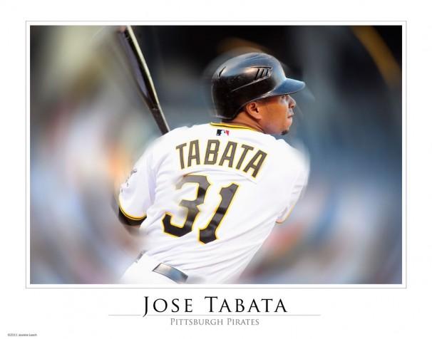 Tabata Sports Art