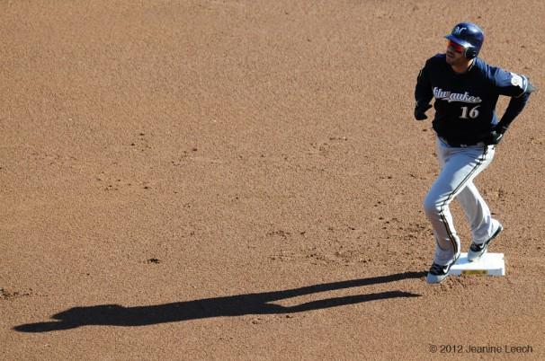 MLB: SEP 20 Brewers at Pirates