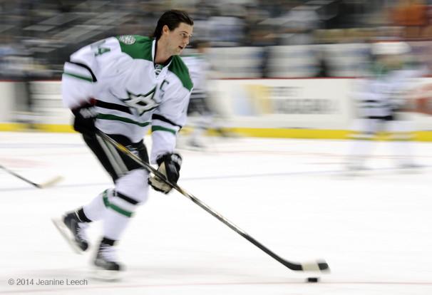 NHL: MAR 18 Stars at Penguins