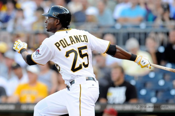 MLB: JUL 02 Diamondbacks at Pirates