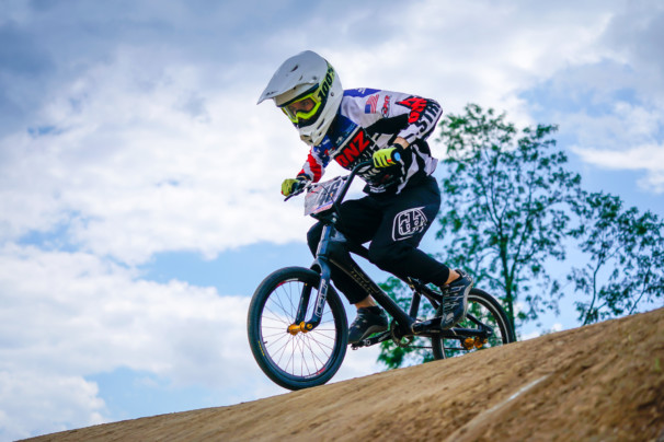 Stars & Stripes BMX Nationals: July 08, 2017